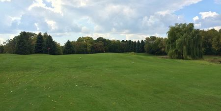 Mendota heights par golf course cover picture
