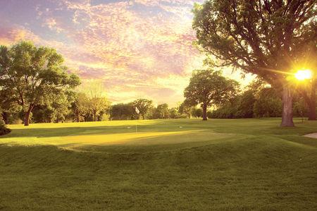 Minneopa Golf Club Cover Picture