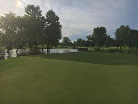 Eagle Creek Golf Club Cover Picture