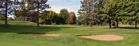 Goodrich Golf Course Cover Picture