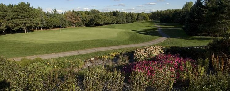 Applewood hills golf course cover picture