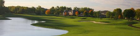 Edinburgh Usa Golf Course Cover Picture