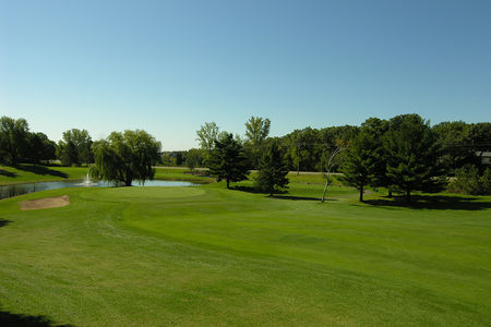 Elk River Country Club Cover Picture