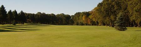 Balmoral Golf Course Cover Picture