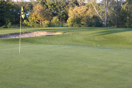 Birchwood Golf Course Cover Picture