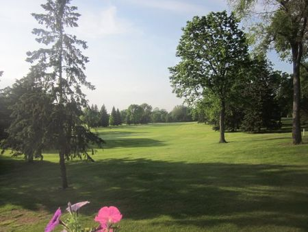 Hayden Hills Executive Golf Course Cover Picture