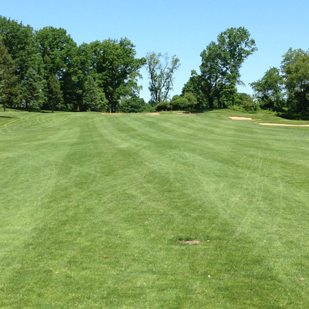 Ash Brook Golf Course Cover Picture