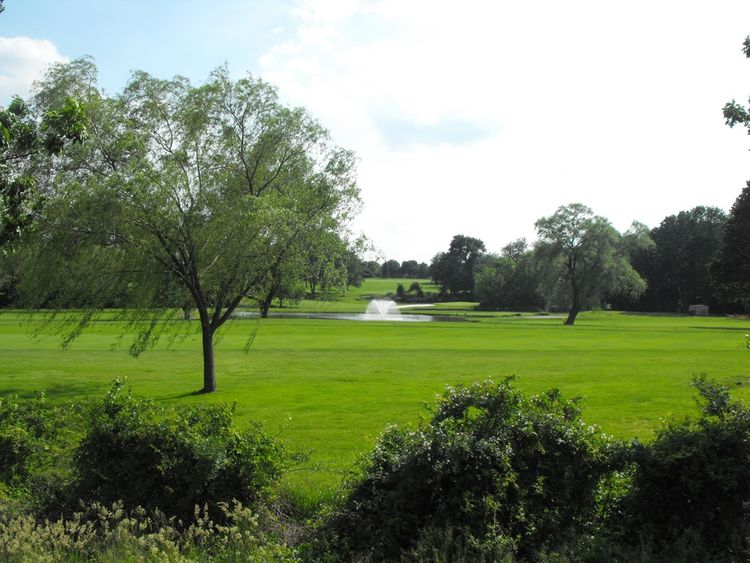 Bamm hollow country club cover picture