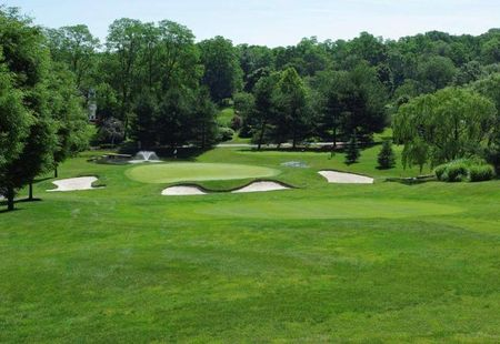 Beacon hill country club cover picture