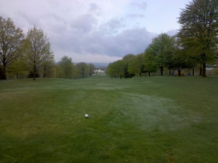 Beaver Brook Country Club Cover
