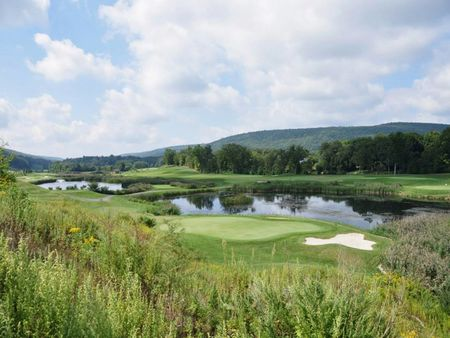 Berkshire Valley Golf Course Cover