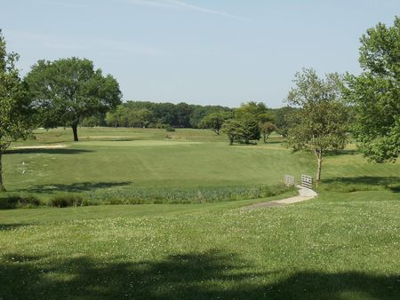 Bey-Lea Golf Course Cover Picture