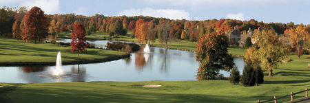 Brooklake country club cover picture