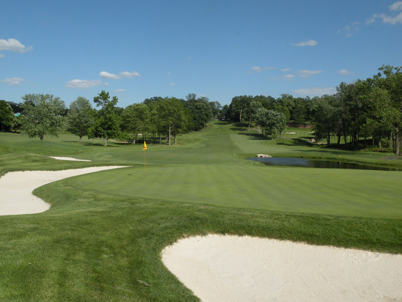 Canoe brook country club cover picture