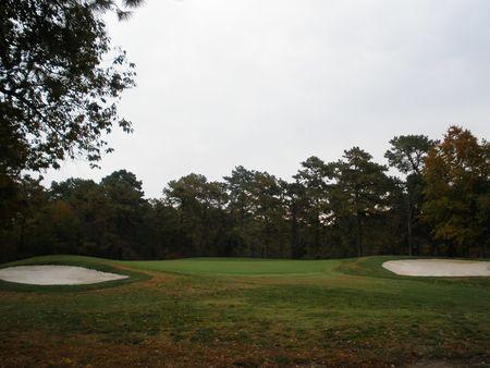 Cedar Creek Golf Course Cover Picture