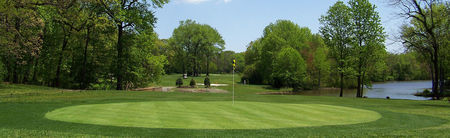 Colonial Terrace Golf Course Cover Picture
