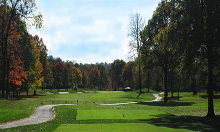 Fairmount country club cover picture