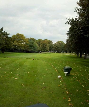 Fairway Mews Golf Club Cover Picture