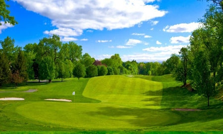 Galloping hill golf course cover picture