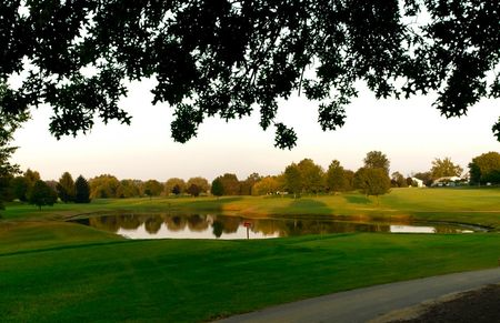 Gambler Ridge Golf Club Cover Picture