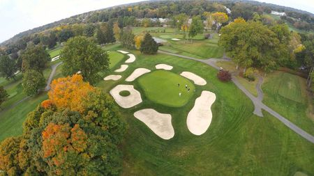 Glen Ridge Country Club Cover Picture