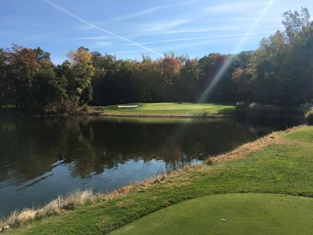 Green Brook Country Club Cover