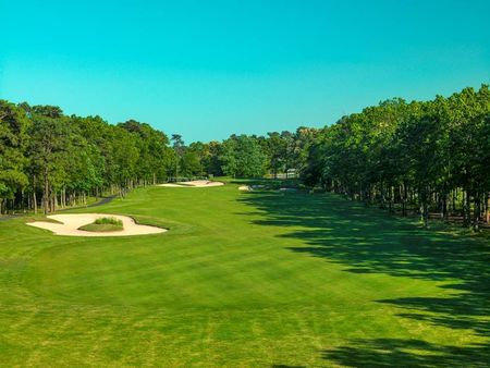 Harbor pines golf club cover picture