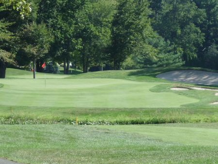 Haworth country club cover picture
