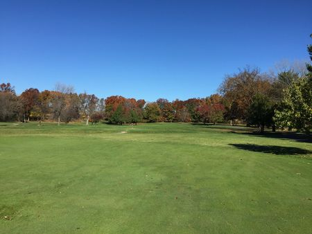 Hendricks Field Golf Course Cover Picture