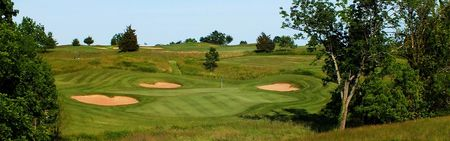 Heron Glen Golf Course Cover Picture