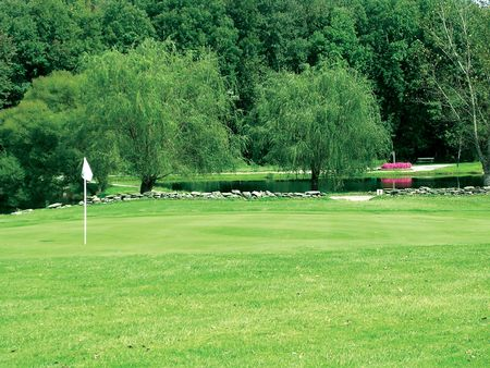 Hidden Acres Golf Course Cover Picture