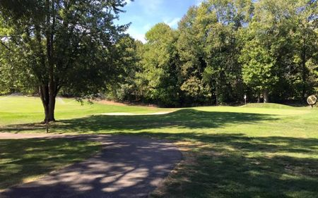 Hopewell Valley Golf Club Cover Picture