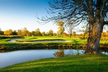Indian Spring Country Club Cover Picture
