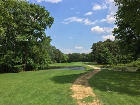 Kresson Golf Course Cover Picture