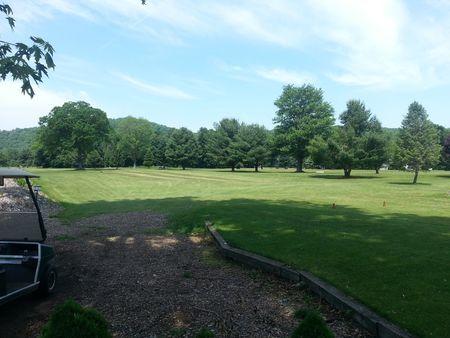 Lake Lackawanna Golf Course Cover Picture