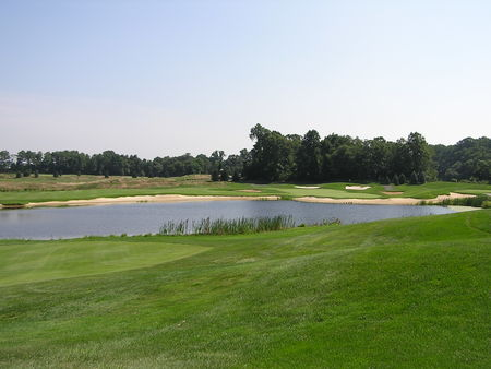 Laurel Creek Country Club Cover Picture