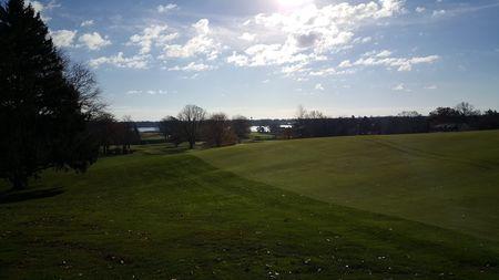 Manasquan River Golf Club Cover Picture