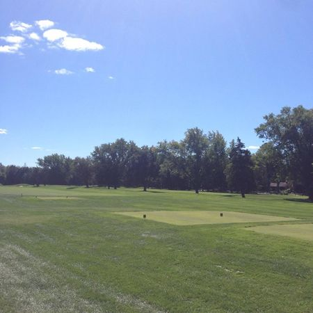 Medford Lakes Country Club Cover Picture
