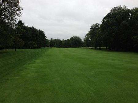 Metuchen golf and country club cover picture
