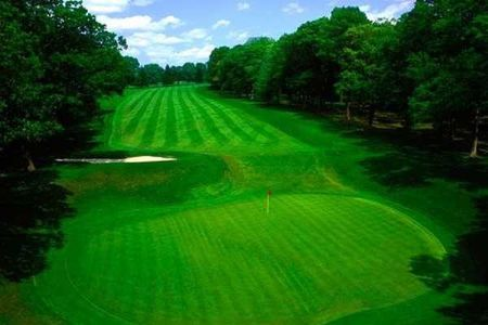 Montclair Golf Club Cover Picture
