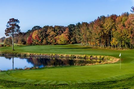Mountain View Golf Course Cover Picture
