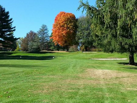 Mt Tabor Country Club Cover Picture