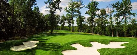 New Jersey National Golf Club Cover Picture