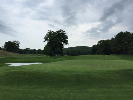 North Jersey Country Club Cover