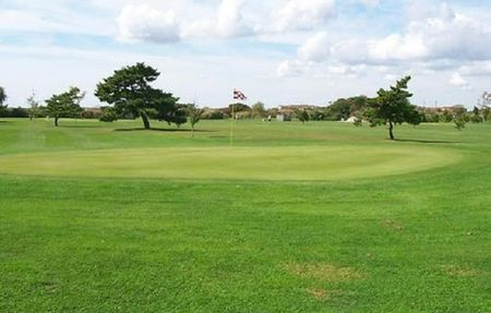 Ocean City Muni Golf Course Cover Picture