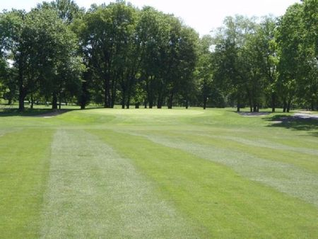 Passaic County Golf Course Cover Picture