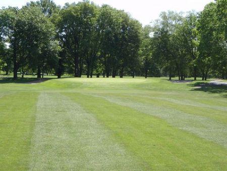 Passaic County Golf Course Cover