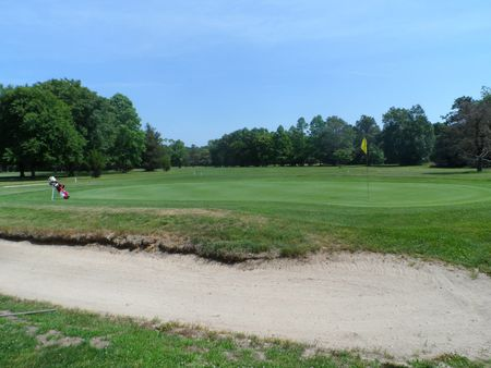 Pomona Golf and Country Club Cover Picture