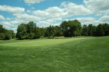 Quail Brook Golf Course Cover Picture