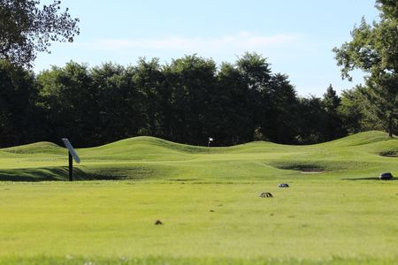 Riverwinds Golf Course Cover Picture